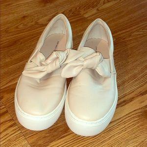 Zara Bow Front Shoe